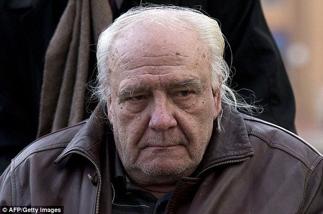 Bukovsky told police he became curious at the end of the 1990s about issues involving control of and censorship of the internet and decided to look into what was available online