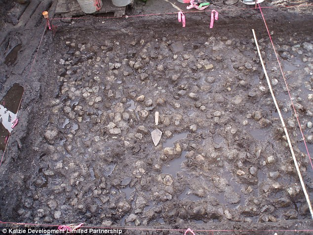 Archaeologists have uncovered what could be the world¿s oldest surviving garden, built by hunter-gatherers. The evidence is a 3,800-year-old garden in British Columbia, Canada with its own rock wall, wooden digging tools and the remains of a crop known as the ¿Indian potato'