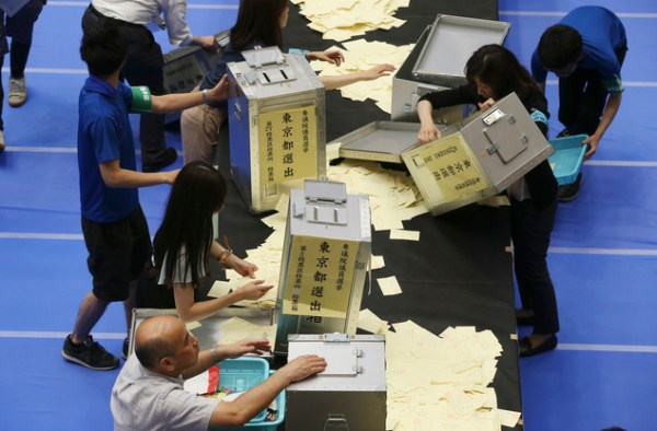Election system susceptible to rigging despite red flags ...