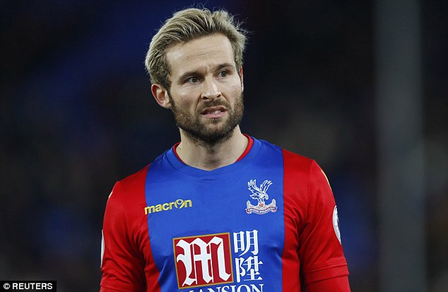 Image result for Yohan Cabaye