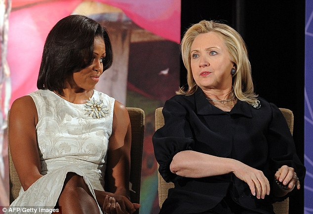 Publishers would 'kill' and 'offer millions' for the Obamas' books if they reveal their 'true feelings' about the Clintons. One top publisher said: 'We know there is no love lost, but we need to hear that in the president's words, or directly from the first lady, and in her own words'