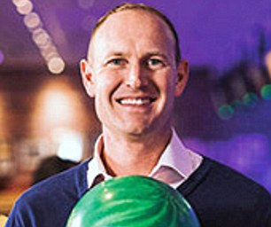 IN THE MONEY: Stephen Burns, 40 Chief exec, Hollywood Bowl ...
