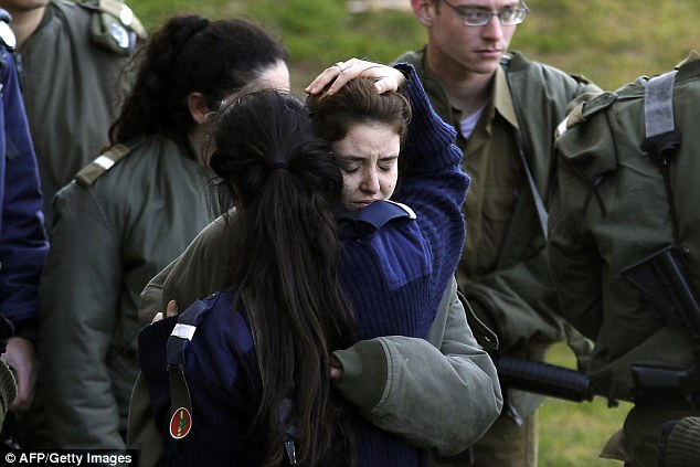 All of the victims of today's attack were believed to have been in their 20s