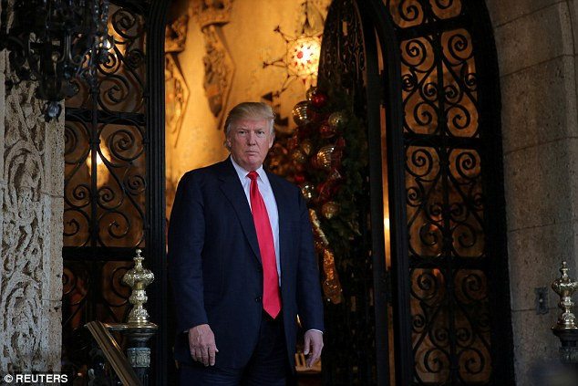 President-elect Donald Trump was set to stare down the assembled media for the first time since he won the election Wednesday