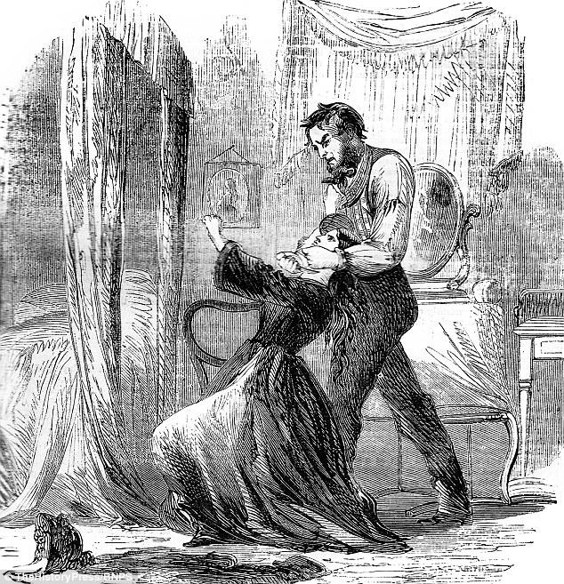 historiador de la delincuencia Ene Bondeson ha acusado Courvosier de ser el verdadero asesino de prostitutas Eliza Grimwood, cuya muerte se representa en un dibujo animado en la Crónica de Newgate de 1863. Su muerte se atribuyó inicialmente en su amante William Hubbard, pero el doctor Bondeson afirma Courvosier 'confesó' para asesinar a dos prostitutas, mientras que en la cárcel antes de retirar la demanda, con un solo cree que es la Sra Grimwood