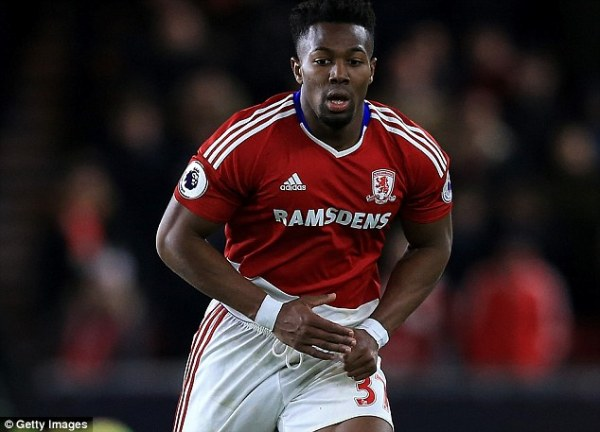 Middlesbrough's Adama Traore warned over Chelsea interest ...