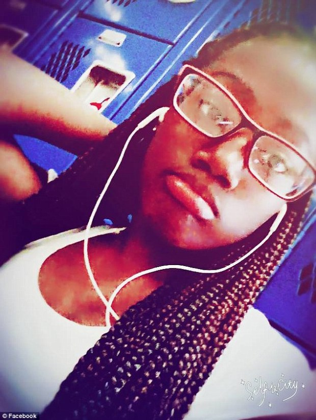 Student: Nakia Venant was enrolled at Young Women's Preparatory Academy in Miami