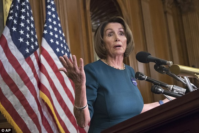 Trump chose 8:00 p.m. on Tuesday for his announcement, just an hour before CNN is scheduled to host a town hall-style broadcast with Democratic House Minority Leader Nancy Pelosi – meaning her big event will be drowned out by Trump's big reveal