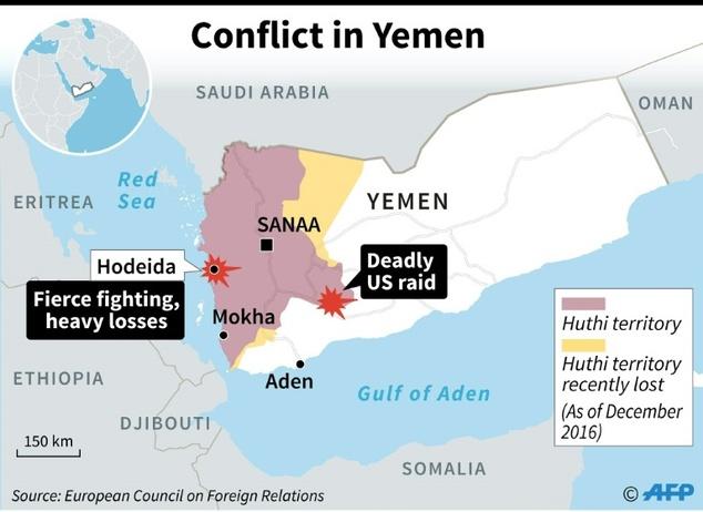 Image result for saudi frigate damages y yemen rebels