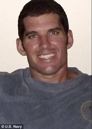 Chief Petty Officer William 'Ryan' Owens, a 36-year-old from Illinois, was killed in Sunday's botched raid
