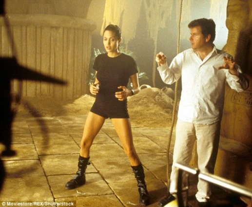 lara croft tomb raider film