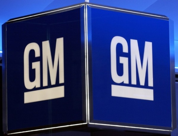 GM sees higher 2017 earnings; shares tumble on higher ...