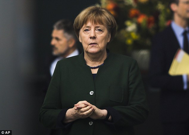 While it is unknown exactly who the BND spied on, news of the surveillance is a culmination of the three year inquiry that resulted in German Chancellor Angela Merkel giving evidence last week