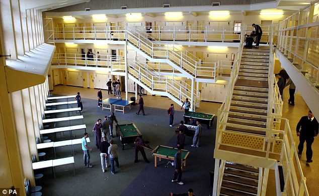 HMP Woodhill Officer To Be Charged With Manslaughter