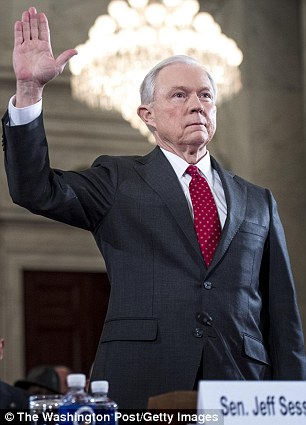 Sessions clarifies testimony on Russia, says he was honest ...