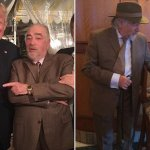 cummings congressman Pro-Trump radio host Michael Savage claims he was attacked ...