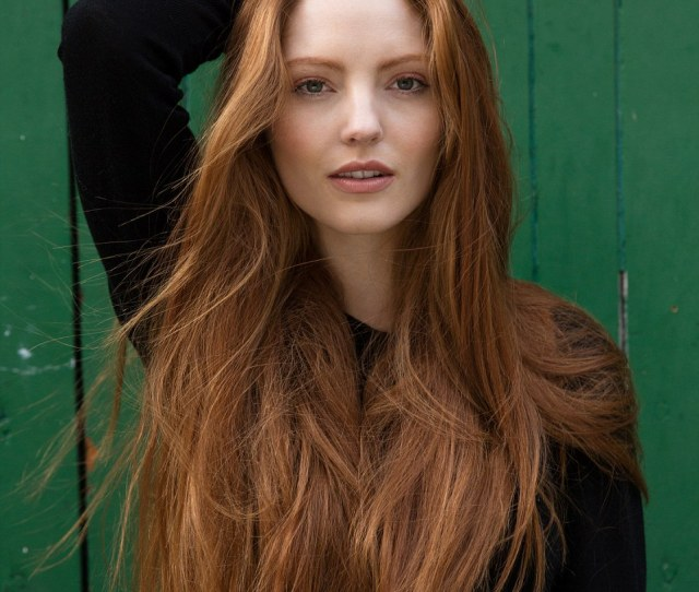 He Wanted To Respond To Bullies By Taking Photographs Of Redheads In A Beautiful