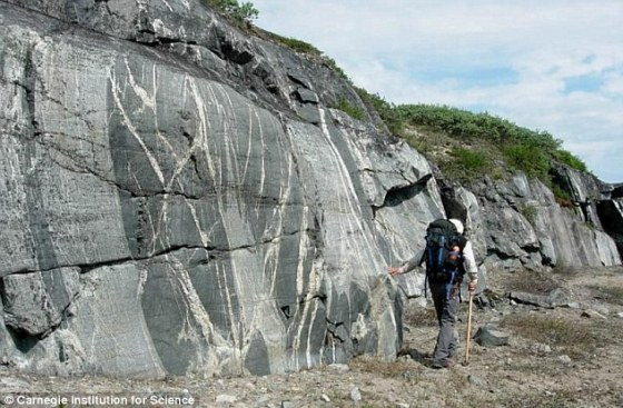 According to O'Neil, the results allow scientists to better pinpoint the age of the parent rock. 'It has to be older than 4.2 billion years old, almost as old as 4.3 billion years old,' O'Neil said. 'So, we can piece the puzzle together to try to understand how the first continents formed'
