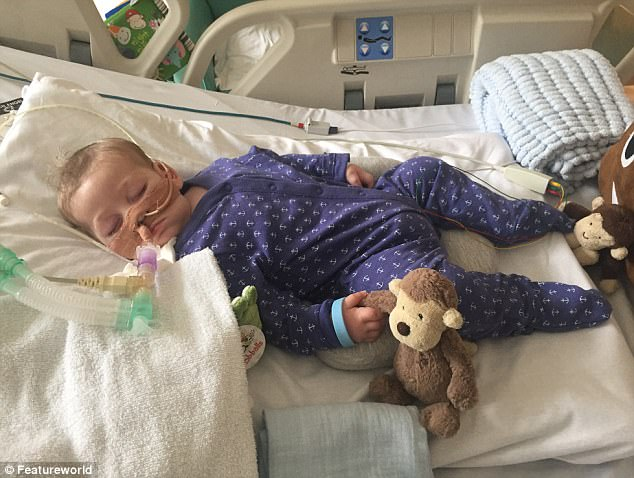 Image result for charlie gard