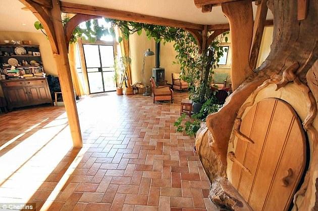 Grand Designs Eco Home For Sale In Cambridgeshire Daily