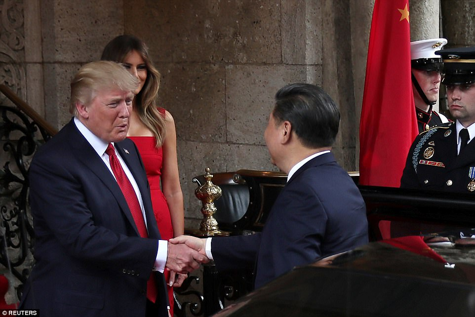 Their summit brings together two leaders who could not seem more different: the often stormy Trump, prone to angry tweets, and Xi, outwardly calm, measured and tightly scripted