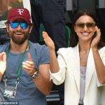 Bradley Cooper & Irina Shayk Welcome First Child