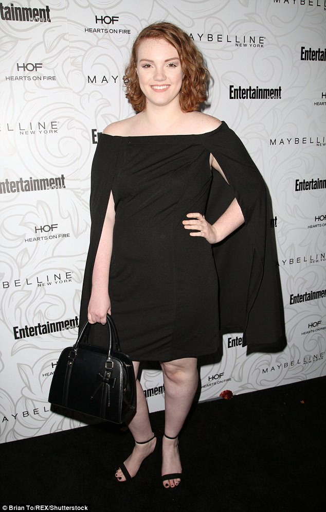 Image result for shannon purser