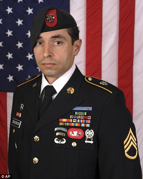 The Department of Defense is denying that Thursday's attack was revenge for Saturday's death of Green Beret sergeant Mark De Alencar in the same region of Afghanistan