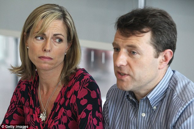 The McCanns won a libel case against Amaral in 2015, but this was overturned on appeal and that decision upheld in another court