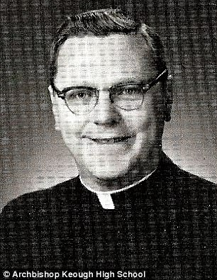 Father Joseph Maskell was widely accused of sexual abusing girls at the school where Sister Cathy worked. He died in 2001