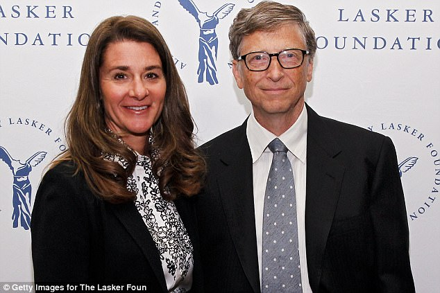 Billionarire Bill Gates Wears 10 Casio Watch Tells How He Banned