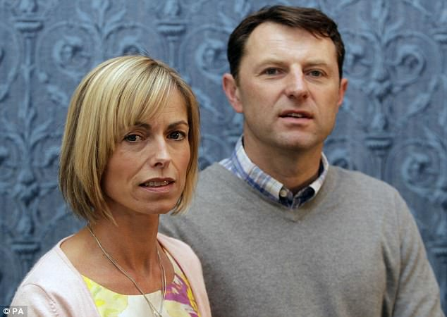 Kate and Gerry McCann have urged the documentary-makers to hand over their evidence to police 'immediately'