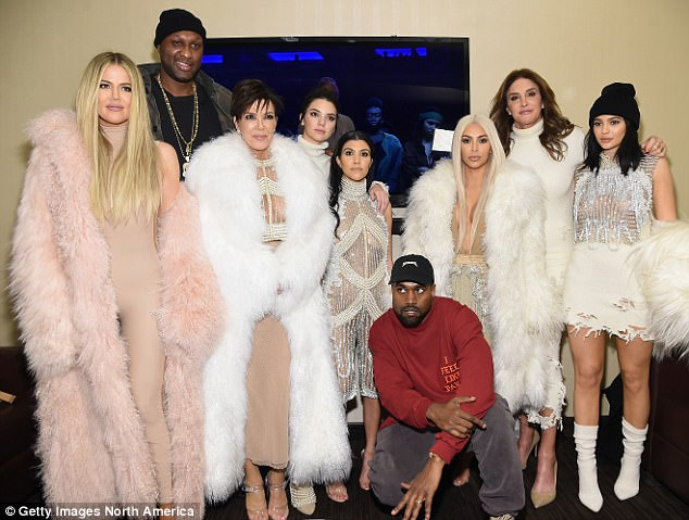 All of Kim's family have followed suit and are willingly, greedily complicit in the game. They¿ve become a pitiful parody of stinking, sobbing hypocrisy that should no longer be encouraged or tolerated in civilised society.