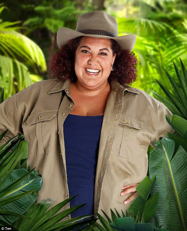 'It is all happening at once': Casey's career appears to have relaunched after being crowned the Queen Of The Jungle on I'm A Celebrity... Get Me Out Of Here this year
