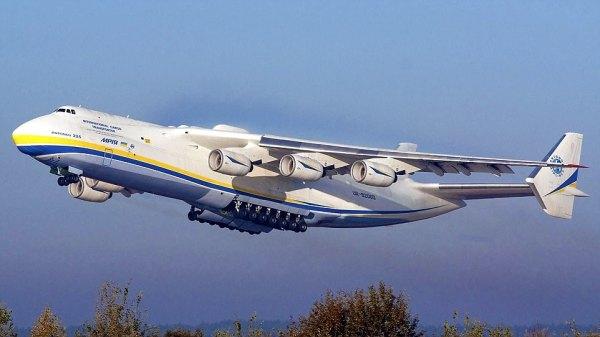 World's largest plane set to help China launch satellites ...