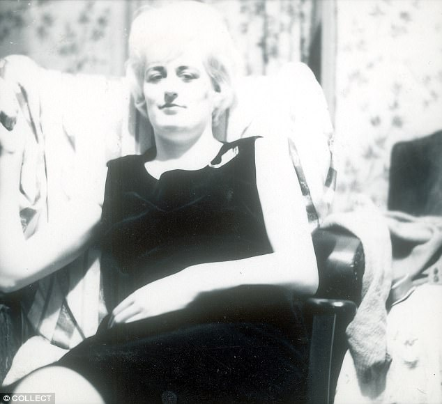 Hindley enticed one victim to her death by asking her to help her find her a glove she had lost