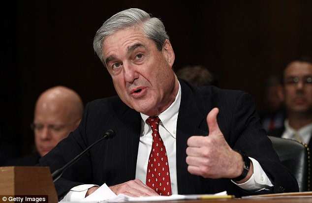 WASHINGTON, DC - DECEMBER 14:  FBI Director Robert Mueller III testifies before the Senate Judiciary Committee during a oversight hearing on Capitol Hill December 14, 2011 in Washington, DC. Mueller testified on the over 2,500 open cases the FBI Corporate and Securities is probing for fraud after they are up close to 50 percent from 2008.  (Photo by Win McNamee/Getty Images)
