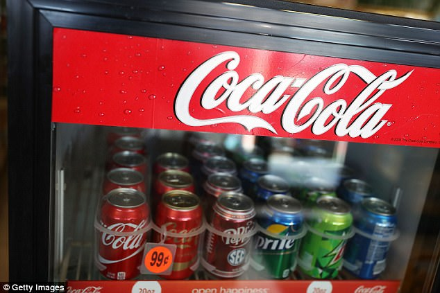 Coca-Cola has been quietly reducing the amount of sugar in some its biggest drinks, such as Sprite, Fanta and Dr Pepper, but company executives say this has not affected sales