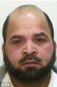 Qari Abdul Rauf is also fighting deportation