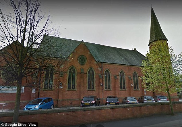 Mohammed Saeed, the imam of Didsbury Mosque and Islamic Centre (pictured), said Abedi had looked at him 'with hate' after he gave a sermon criticising ISIS