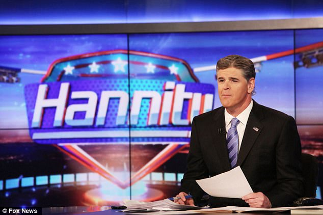 Seven companies announced Wednesday that they will no longer advertise on Sean Hannity's nightly show on Fox News