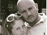 Ella McGovern, 14, told her father Rockey: 'Daddy I can't move my legs. There's blood everywhere', before the phone went dead
