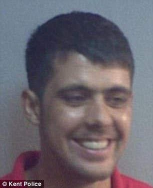Rafiullah Hamidy and three other men have been found guilty of raping a 16-year-old girl