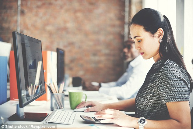 Office work: You may want to shift your responsibilities to help manage your symptoms