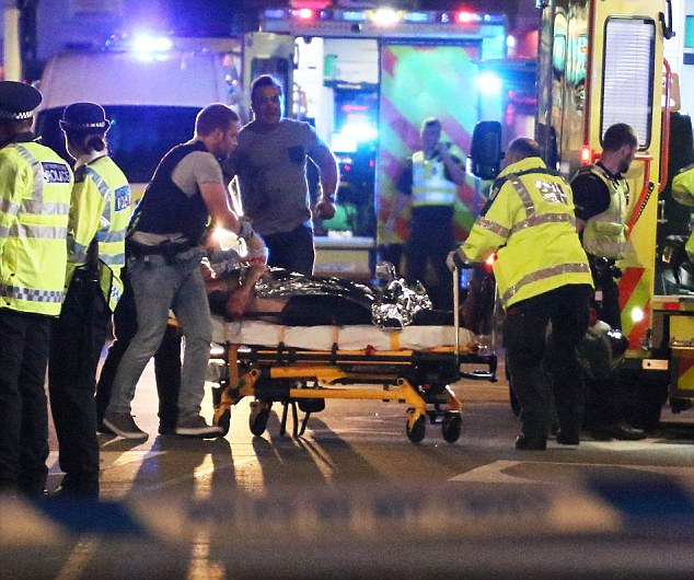 Image result for Jihad attacks in Britain pictures