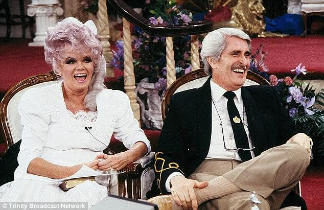 Jan and her husband Paul made millions through their pioneering religious shows on the Trinity Broadcasting Network. Their granddaughter says she was attacked by someone who worked for the company but that neither did anything because they didn't want the bad press