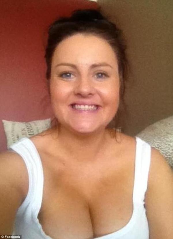 Daughter of Australian Michael Cranston cries poor   Daily ...
