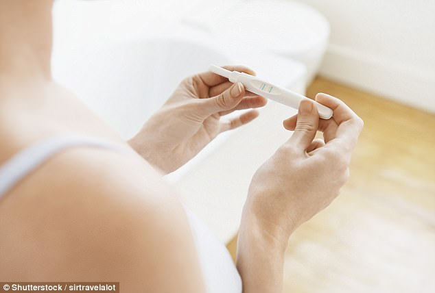 The girl thought she was being transferred to Dublin for an abortion but was instead taken to a psychiatric unit (stock photo)