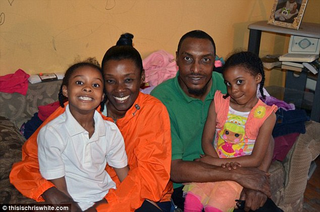 Days after his father died and reports indicated he was about to inherit $6million, Ali, Jr's then-wife, Shaakira Ali (second from left), said that her husband walked out on her and their two daughters