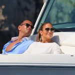 Photos : J'lo And Alex Rodriguez Romantic Trip in France